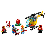 Lego 60100 Početni komplet zračna luka