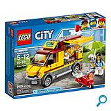 LEGO 60150 Kombi za dostavu pizze