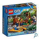 LEGO 60157 Džungla - početni set