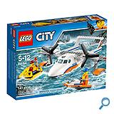 LEGO 60164 Avion za spaŠ¡avanje na moru