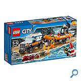 LEGO 60165 4x4 spasilačka jedinica