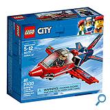 LEGO 60177 Mlažnjak za aeromiting