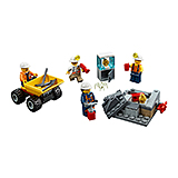LEGO 60184 Rudarski tim