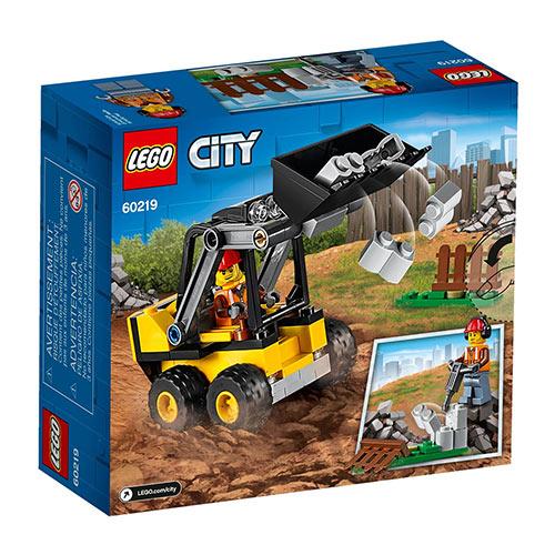 LEGO 60219 Građevinski utovarivač