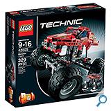 LEGO 42005 Monster kamion
