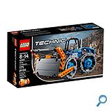 LEGO 42071 Buldožer nabijač