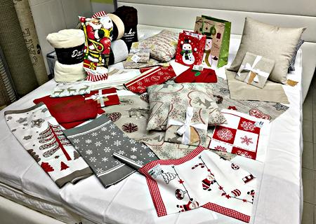 Božićni program